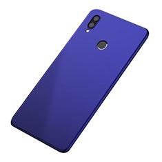 Silikon Hülle Handyhülle Ultra Dünn Schutzhülle Tasche S01 für Huawei Honor Note 10 Blau