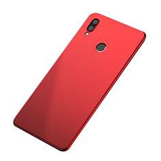 Silikon Hülle Handyhülle Ultra Dünn Schutzhülle Tasche S01 für Huawei Honor Note 10 Rot