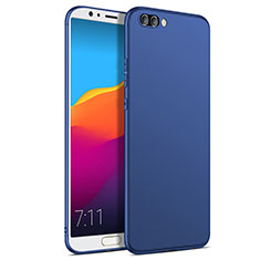 Silikon Hülle Handyhülle Ultra Dünn Schutzhülle Tasche S01 für Huawei Nova 2S Blau