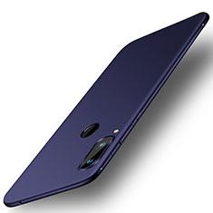 Silikon Hülle Handyhülle Ultra Dünn Schutzhülle Tasche S01 für Huawei Nova 3 Blau