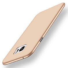 Silikon Hülle Handyhülle Ultra Dünn Schutzhülle Tasche S01 für Samsung Galaxy Note 5 N9200 N920 N920F Gold