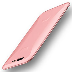 Silikon Hülle Handyhülle Ultra Dünn Schutzhülle Tasche S01 für Xiaomi Black Shark Rosegold