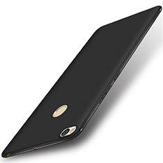 Silikon Hülle Handyhülle Ultra Dünn Schutzhülle Tasche S01 für Xiaomi Mi Max 2 Schwarz
