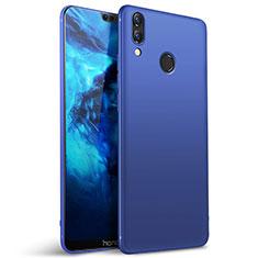 Silikon Hülle Handyhülle Ultra Dünn Schutzhülle Tasche S02 für Huawei Honor Play 8C Blau