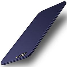 Silikon Hülle Handyhülle Ultra Dünn Schutzhülle Tasche S02 für Huawei Nova 2S Blau