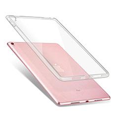 Silikon Hülle Handyhülle Ultradünn Tasche Durchsichtig Transparent für Apple iPad Pro 9.7 Klar
