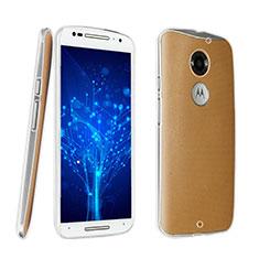 Silikon Hülle Handyhülle Ultradünn Tasche Durchsichtig Transparent für Motorola Moto X (2nd Gen) Klar