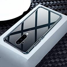 Silikon Hülle Handyhülle Ultradünn Tasche Durchsichtig Transparent für OnePlus 7T Pro 5G Klar
