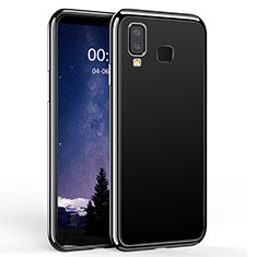Silikon Hülle Handyhülle Ultradünn Tasche Durchsichtig Transparent für Samsung Galaxy A9 Star SM-G8850 Klar