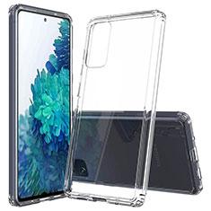 Silikon Hülle Handyhülle Ultradünn Tasche Durchsichtig Transparent für Samsung Galaxy S20 FE 5G Klar