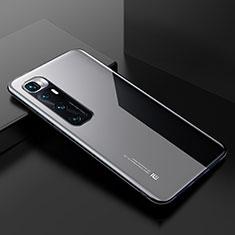 Silikon Hülle Handyhülle Ultradünn Tasche Durchsichtig Transparent für Xiaomi Mi 10 Ultra Klar