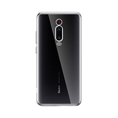 Silikon Hülle Handyhülle Ultradünn Tasche Durchsichtig Transparent für Xiaomi Mi 9T Pro Klar
