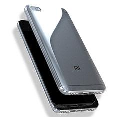 Silikon Hülle Handyhülle Ultradünn Tasche Durchsichtig Transparent für Xiaomi Redmi Note 5A Standard Edition Klar