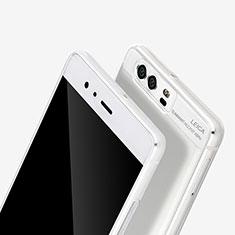 Silikon Hülle Handyhülle Ultradünn Tasche Gel Durchsichtig Transparent für Huawei P9 Plus Klar