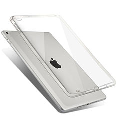 Silikon Hülle Ultra Dünn Schutzhülle Durchsichtig Transparent für Apple iPad Air 2 Klar