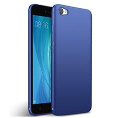 Silikon Schutzhülle Gummi Tasche für Xiaomi Redmi Note 5A Standard Edition Blau