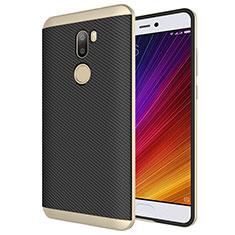 Silikon Schutzhülle Gummi Tasche Köper für Xiaomi Mi 5S Plus Gold