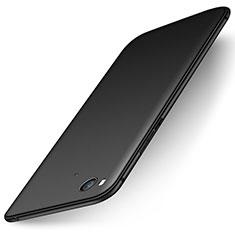 Silikon Schutzhülle Ultra Dünn Hülle S04 für Xiaomi Mi 5S Schwarz