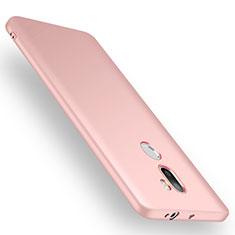 Silikon Schutzhülle Ultra Dünn Hülle Silikon für Xiaomi Mi 5S Plus Rosegold