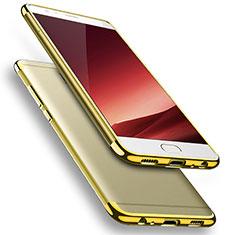 Silikon Schutzhülle Ultra Dünn Tasche Durchsichtig Transparent T08 für OnePlus 3 Klar