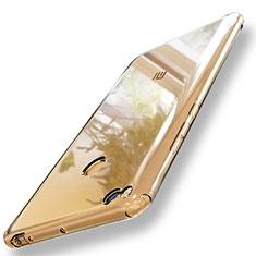 Silikon Schutzhülle Ultra Dünn Tasche Durchsichtig Transparent T11 für Xiaomi Mi Max 2 Klar