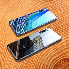 Silikon Schutzhülle Ultra Dünn Tasche Durchsichtig Transparent T12 für Xiaomi Mi 9 Pro 5G Klar