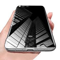 Silikon Schutzhülle Ultra Dünn Tasche Durchsichtig Transparent T14 für Xiaomi Mi 6 Klar