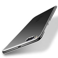 Silikon Schutzhülle Ultra Dünn Tasche Durchsichtig Transparent T15 für Xiaomi Mi 6 Klar