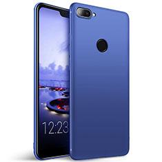 Silikon Schutzhülle Ultra Dünn Tasche für Huawei Honor 9i Blau