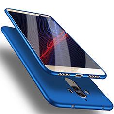 Silikon Schutzhülle Ultra Dünn Tasche für Huawei Mate 10 Pro Blau