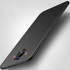 Silikon Schutzhülle Ultra Dünn Tasche für Huawei Mate 10 Schwarz