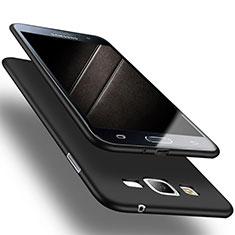 Silikon Schutzhülle Ultra Dünn Tasche für Samsung Galaxy Grand Prime 4G G531F Duos TV Schwarz