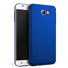 Silikon Schutzhülle Ultra Dünn Tasche für Samsung Galaxy On5 (2016) G570 G570F Blau