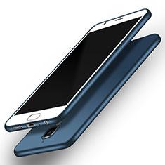 Silikon Schutzhülle Ultra Dünn Tasche Silikon für OnePlus 3 Blau