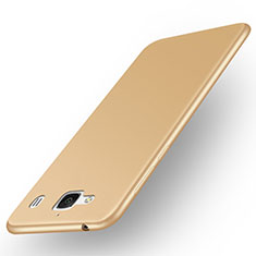 Silikon Schutzhülle Ultra Dünn Tasche Silikon für Xiaomi Redmi 2A Gold