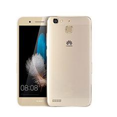 Silikon Schutzhülle Ultradünn Tasche Durchsichtig Transparent für Huawei G8 Mini Klar