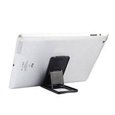 Tablet Halter Halterung Universal Tablet Ständer T21 für Apple iPad 2 Schwarz