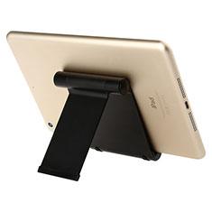 Tablet Halter Halterung Universal Tablet Ständer T27 für Apple iPad 2 Schwarz
