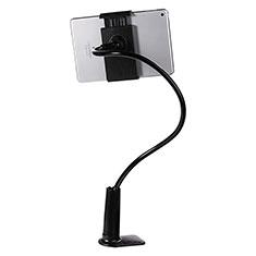 Universal Faltbare Ständer Tablet Halter Halterung Flexibel T42 für Samsung Galaxy Tab S2 9.7 SM-T810 SM-T815 Schwarz