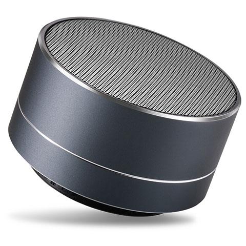 Bluetooth Mini Lautsprecher Wireless Speaker Boxen S24 Schwarz