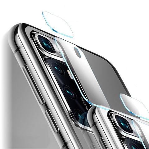 Kameraschutz Gehärtetes Glas Glasfolie Skins zum Aufkleben Panzerglas für Xiaomi Mi 10 Ultra Klar