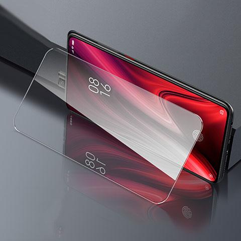 Schutzfolie Displayschutzfolie Panzerfolie Gehärtetes Glas Glasfolie Skins zum Aufkleben Panzerglas für Xiaomi Mi 9T Pro Klar