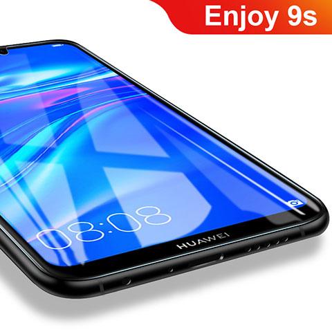 Schutzfolie Displayschutzfolie Panzerfolie Gehärtetes Glas Glasfolie Skins zum Aufkleben Panzerglas T01 für Huawei Honor 20 Lite Klar
