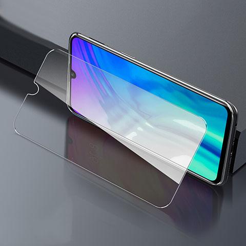 Schutzfolie Displayschutzfolie Panzerfolie Gehärtetes Glas Glasfolie Skins zum Aufkleben Panzerglas T03 für Huawei Honor 20 Lite Klar