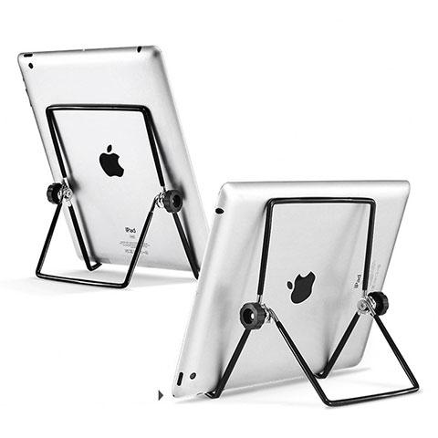 Tablet Halter Halterung Universal Tablet Ständer T20 für Huawei MatePad 10.4 Schwarz