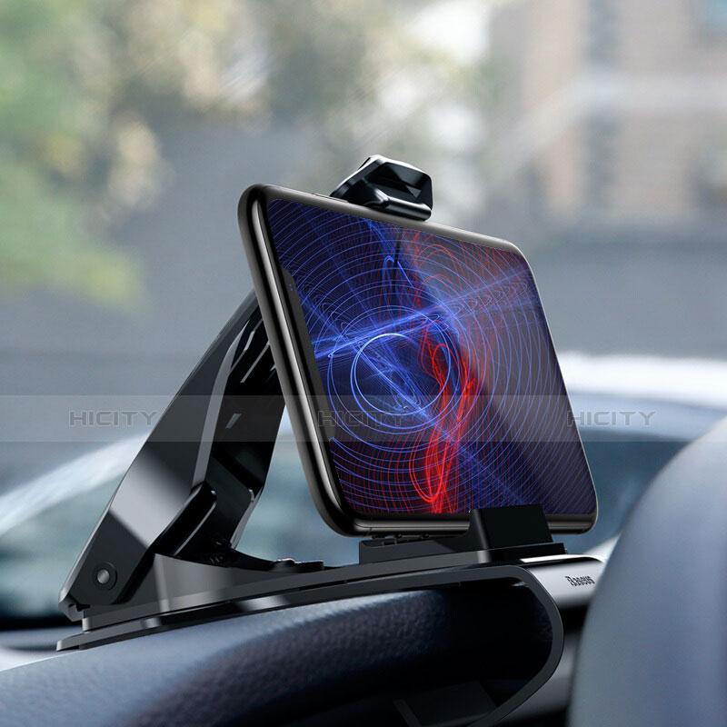 Auto KFZ Armaturenbrett Halter Halterung Universal AutoHalter Halterungung Handy T03 Schwarz Plus