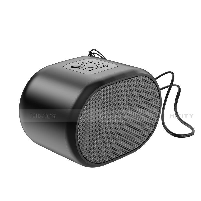 Bluetooth Mini Lautsprecher Wireless Speaker Boxen K06 Schwarz Plus