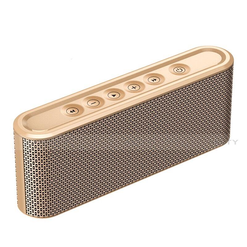 Bluetooth Mini Lautsprecher Wireless Speaker Boxen K07 groß