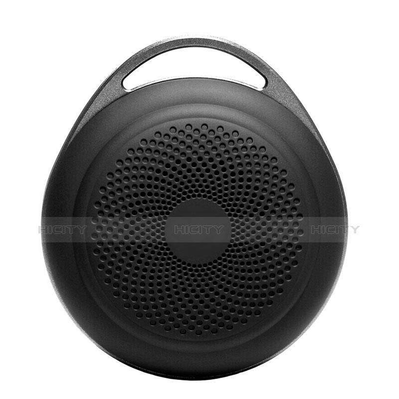 Bluetooth Mini Lautsprecher Wireless Speaker Boxen S20 Schwarz groß