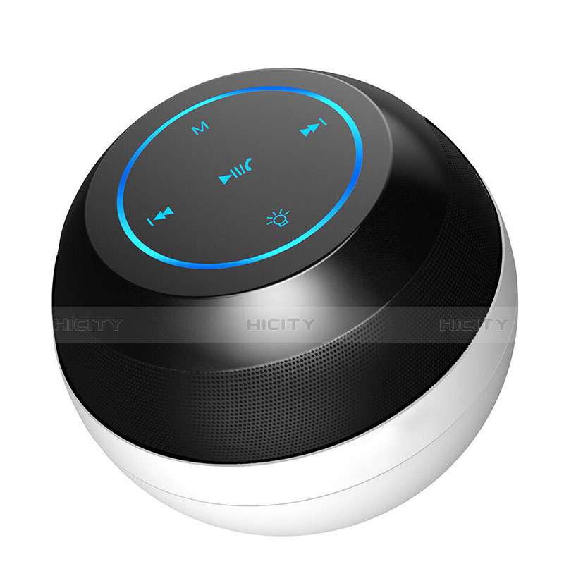 Bluetooth Mini Lautsprecher Wireless Speaker Boxen S22 Schwarz Plus